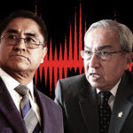 Fiscal Pedro Chávarry miente: audio confirma que sí hubo reunión con Hinostroza