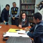 Sindicato de la Comunicación Social-Lima rechaza intervención a IDL-Reporteros