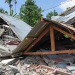 Indonesia: Terremoto de 6.4 grados deja 14 muertos y 40 heridos en isla Lombok (VIDEO)