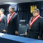 PJ ordena impedimento de salida del país para tres exmiembros del CNM