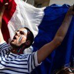 Rusia 2018: La Copa del Mundo ya está en Francia