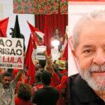 Brasil: Partido de Trabajadores anuncia gran manifestación si Lula no es liberado (VIDEO)