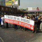 FIP: Despiden a todos los periodistas del diario La Hora de Chile