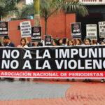 Amnistía Internacional: Hostigamiento a la prensa en Perú debe cesar de inmediato