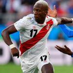 Selección peruana: Luis Advíncula entre los más veloces de Rusia 2018