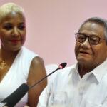 """Cuba: Manzanero ofrecerá primer """"ecoconcierto"""" sin huella ambiental"""