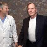 EEUU: Matan a balazos al cardiólogo personal del ex presidente George Bush padre (VIDEO)