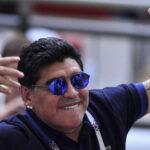 """Mundial 2018: FIFA rechaza declaraciones """"inapropiadas"""" de Maradona sobre arbitraje"""