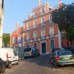 Lisboa cobrará a Madonna US$ 841 mensuales por parqueo de 15 vehículos