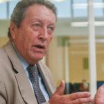 Secretario del SICA evita pronunciarse sobre apoyo de El Salvador a Ortega