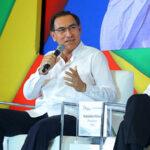 Presidente Vizcarra ratifica compromiso del Perú para fortalecer Alianza del Pacífico