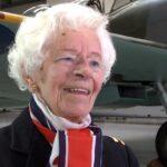 Muere la última mujer piloto de la II Guerra Mundial en el Reino Unido