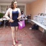 Transgénero mexicanos votaron sin discriminación gracias a protocolo especial