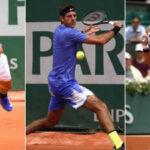 Wimbledon: Nadal, Del Potro y Djokovic arrasan en segunda ronda del torneo