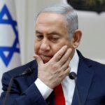 Prosigue interrogatorio policial a Netanyahu en investigaciones de corrupción
