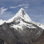 Dos montañeros mexicanos perecen tras avalancha en nevado ancashino