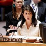 ONU: EEUU pide la libertad de dos periodistas procesados en Birmania