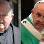 Papa Francisco aceptó renuncia de arzobispo australianoque encubrió abusos sexuales (VIDEO)