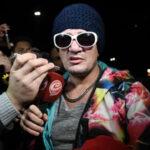 Argentina: Cantante rockero Pity Álvarez se entregó tras matar hombre a balazos (VIDEO)