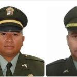 Colombia: Asesinan a comandante de la Policía y su segundo cuando apoyaban a damnificados
