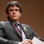 España: Rechazan solicitud de Puigdemont de tener escolta por encontrarse prófugo (VIDEO)