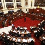 Piden aprobar ley sobre declaración jurada de intereses para el sector público