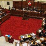 Ejecutivo plantea bicameralidad e igual participación femenina