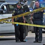 Matan a tirador que disparó y dejó heridos a 3 policías en Kansas (Video)