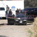 México: Asesinan a cinco policías en una emboscada en Puebla