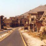 Siria: Se eleva a 14 el número de muertos en bombardeo de Damasco