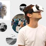 Nueva terapia basada en una realidad virtual reduce miedo a las alturas