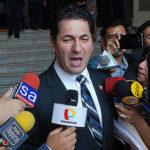 Escándalo de corrupción judicial tumba a ministro Salvador Heresi