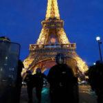 Cerrarán la torre Eiffel este domingo y redoblarán vigilancia por final del Mundial de Fútbol (VIDEO)