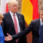 Donald Trump: Unión Europea es tan mala como China en relación comercial con EEUU (VIDEO)