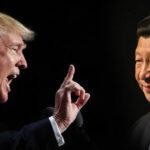 EEUU: Trump anuncia que está listo para ir a una guerra comercial total con China (VIDEO)