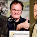 Tarantino adelanta dos semanas el estreno de Once Upon a Time in Hollywood