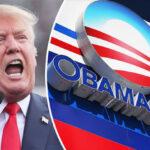 """EEUU: Administración Trump anuncia masivo recorte a inscripción de personas en """"Obamacare"""""""