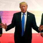 EEUU: Trump planteó a su Gabinete la posibilidad de invadir Venezuela