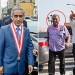 Poder Judicial separa a cuestionado asesor de prensa Luis Díaz Asto