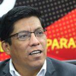 Zeballos insta a Junta de Fiscales Supremos revisar Caso Chávarry