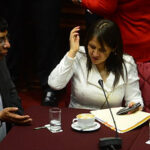 Vilcatoma se suma a lista fujimorista para Mesa Directiva, pero reglamento lo prohíbe