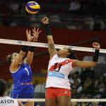 Copa Panamericana Femenina de Vóley se inicia mañana en República Dominicana