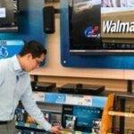 """Tecnología: Walmart se plantea entrar en el servicio de plataforma """"streaming"""""""