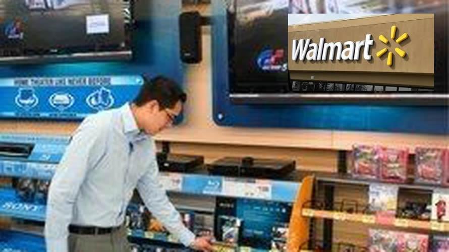 Walmart podría ingresar al negocio del streaming — Chile