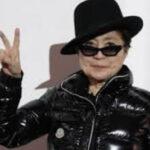 EEUU: A los 85 años Yoko Ono anuncia nuevo disco por la paz y trabaja en otro álbum (VIDEO)