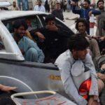 Al menos 33 muertos y 40 heridos en ataque contra acto electoral en Pakistán