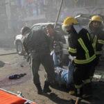 Afganistán: Ataque suicida del Estado Islámico deja al menos 15 muertos en Jalalabad