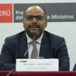 Sub 17: Ministro dice que Perú cumplía con cronograma (VIDEO)