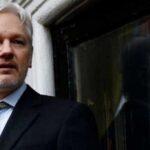Estancia de Julian Assange en embajada ecuatoriana en punto crítico