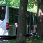 Alemania: Policía confirma 8 heridos en ataque con objeto punzante en autobús